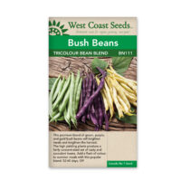 west coast bean seeds