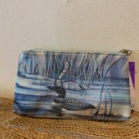 waterfowl silk purse