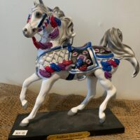 Trail of Painted Ponies - Arabian Splendor