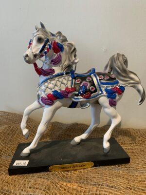 Trail of Painted Ponies - Arabian Splendor