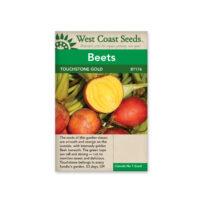 beets west coast seeds