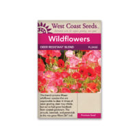 deer resistant wildflower seeds