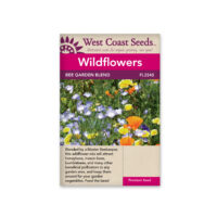 bee garden blend wildflower seeds
